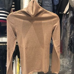 The Limited Turtleneck Sweater